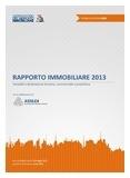 Rapporto immobiliare non residenziale 2013