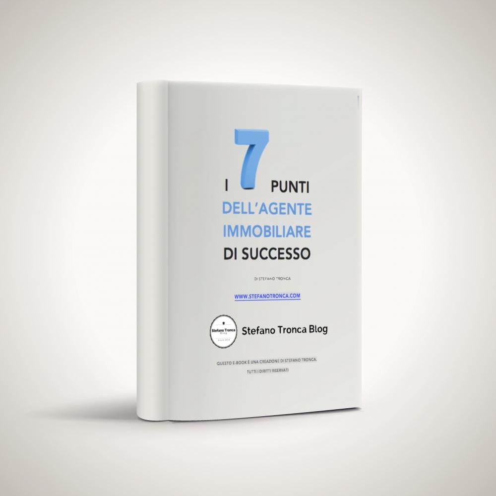 E-book Agente Immobiliare di Successo