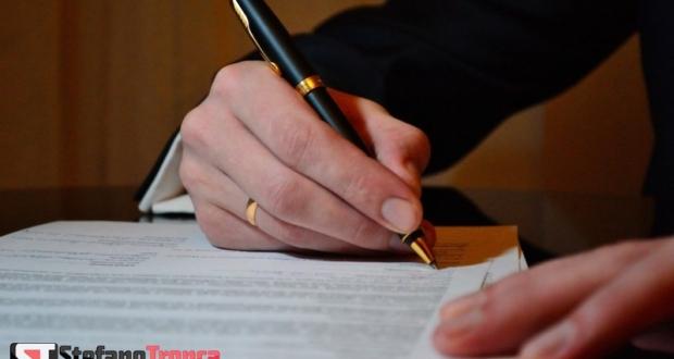 Proposto di acquisto vincolata al mutuo o al leasing.